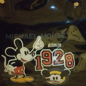 Michael Mouse Bag
